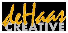 deHaas Creative Logo